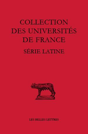 Série latine