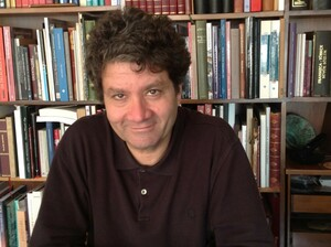 Colloque d'Edhem Eldem au Collège de France