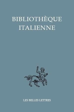 Bibliothèque italienne