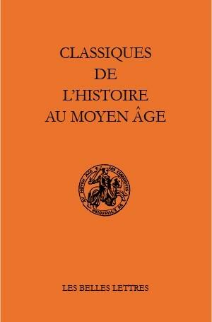 Classiques de l'histoire au Moyen Âge