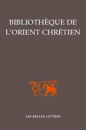 Bibliothèque de l'Orient chrétien