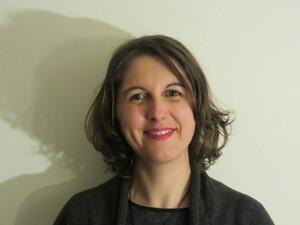 Muriel Debié