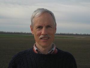 Keith McMahon