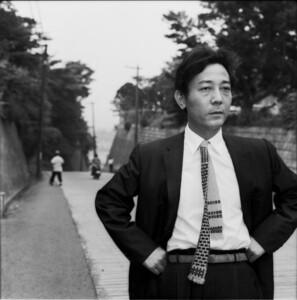 Katô Shûichi