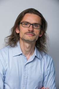 Nicolas Buat