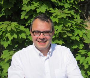 Damien Chaussende