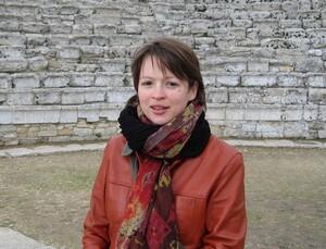 Sandra Boehringer