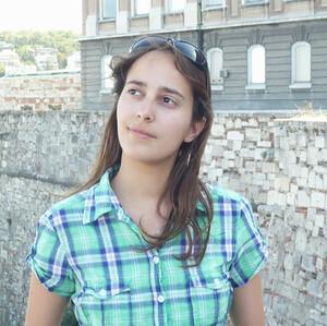 Blanche El Gammal