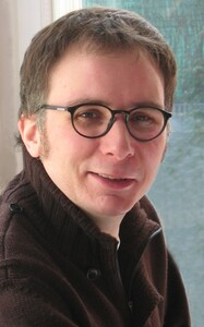 Frédéric Martinez