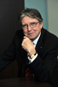 Bernard Deforge