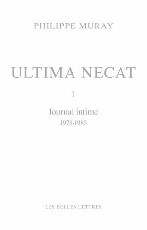 Ultima Necat I