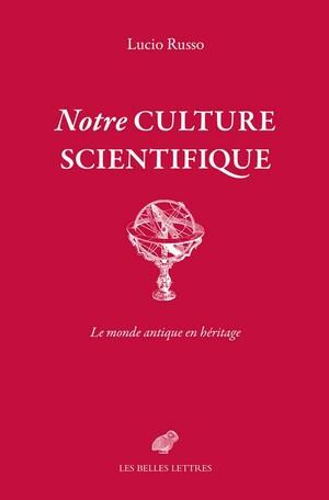 Notre culture scientifique