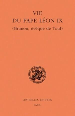 Vie du pape Léon IX