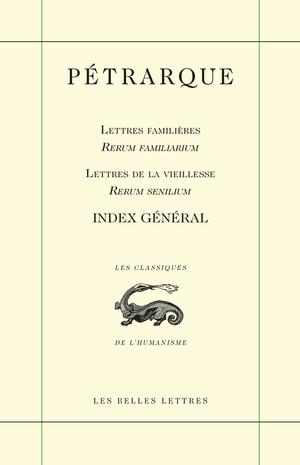 Index général