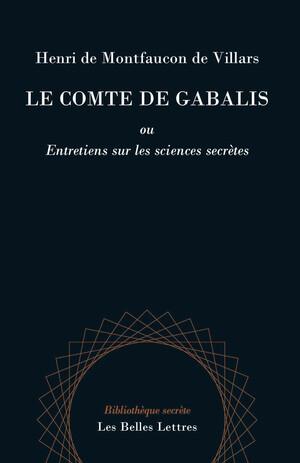 Le Comte de Gabalis