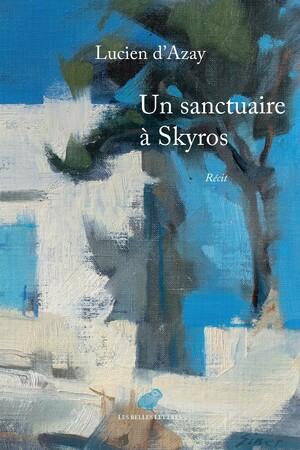Un Sanctuaire à Skyros