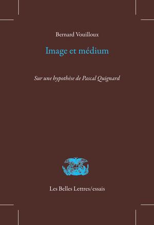 Image et médium