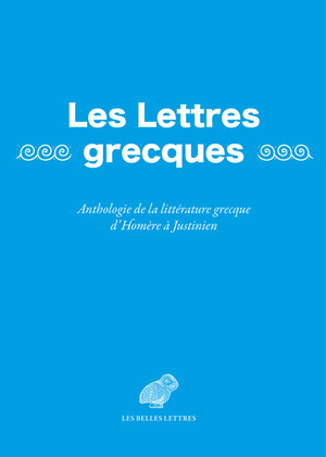 Les Lettres grecques