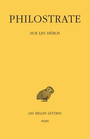 Sur les héros