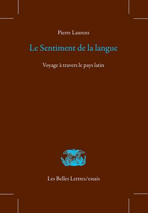 Le Sentiment de la langue