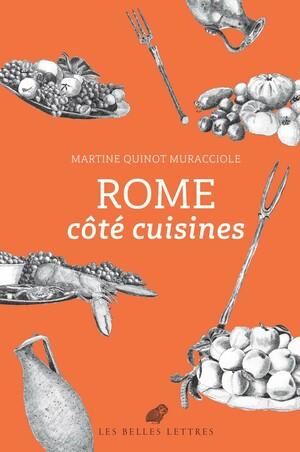 Rome côté cuisines