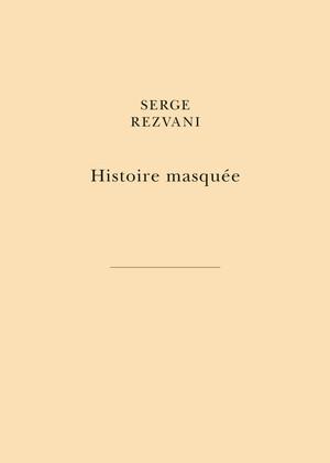 Histoire masquée