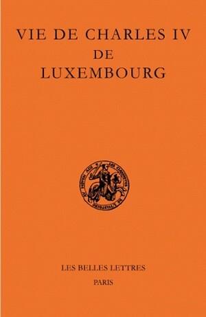 Vie de Charles IV de Luxembourg