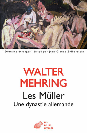 Les Müller