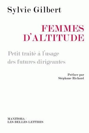 Femmes d'altitude