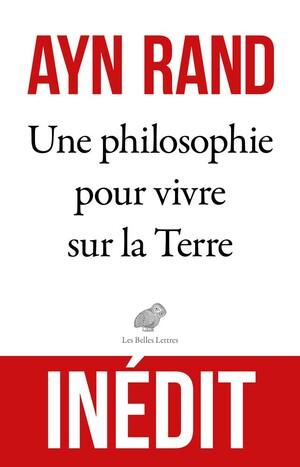 Une Philosophie pour vivre sur la Terre