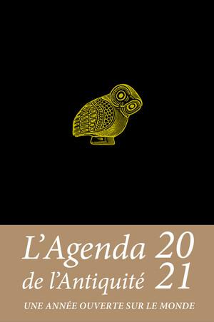 Agenda de l'Antiquité 2021