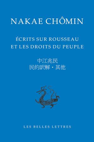 Écrits sur Rousseau et les droits du peuple