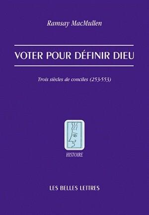 Voter pour définir Dieu
