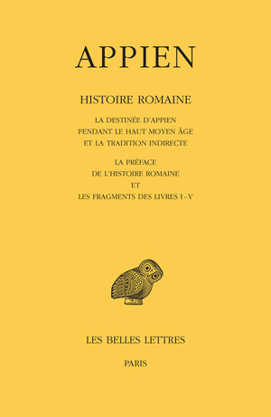 Histoire romaine. Tome I