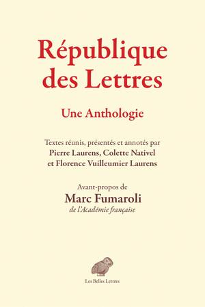 République des Lettres
