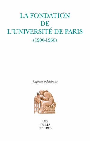 La Fondation de l'Université de Paris