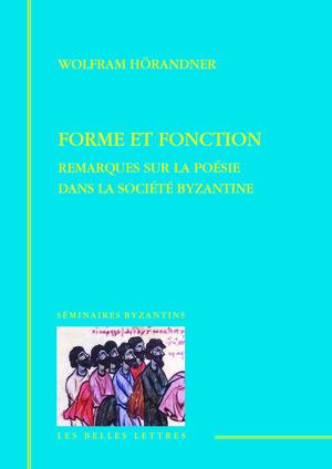 Forme et fonction