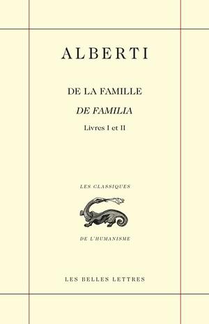 De la Famille / De Familia