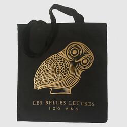 Sac centenaire Belles Lettres